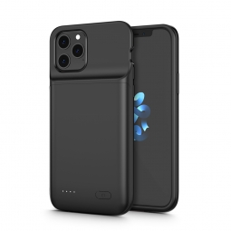 TECH-PROTECT POWERCASE 4800MAH IPHONE 12/12 PRO BLACK