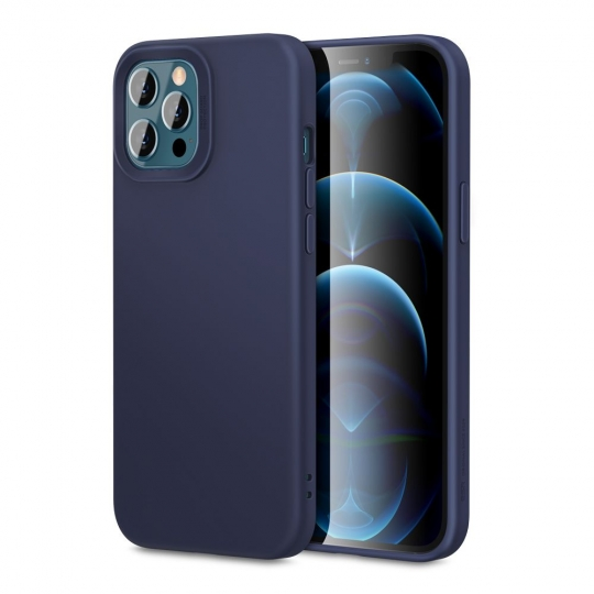 ESR CLOUD IPHONE 12 PRO MAX MIDNIGHT BLUE