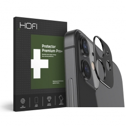 HOFI METAL STYLING CAMERA IPHONE 12 BLACK