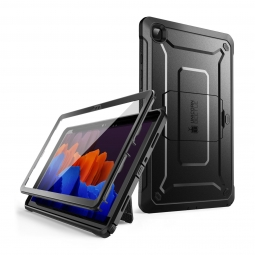 SUPCASE UNICORN BEETLE PRO GALAXY TAB A7 10.4 T500/T505 BLACK
