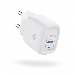 SPIGEN PE2009EU POWERARC NETWORK CHARGER PD20W/3A WHITE