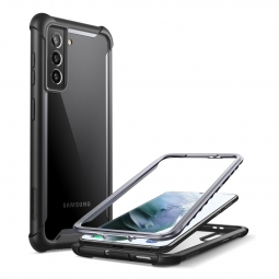 SUPCASE IBLSN ARES GALAXY S21 BLACK