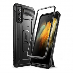 SUPCASE UNICORN BEETLE PRO GALAXY S21 BLACK