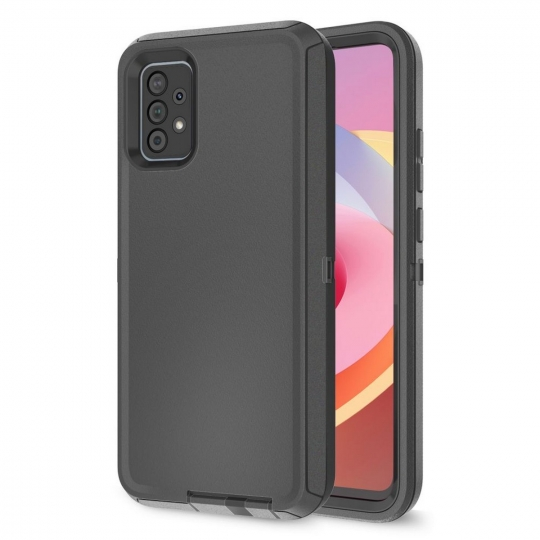 TECH-PROTECT ADVENTURE GALAXY A52 LTE/5G BLACK