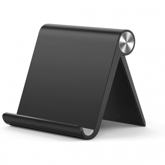 TECH-PROTECT Z1 UNIVERSAL STAND HOLDER SMARTPHONE & TABLET BLACK