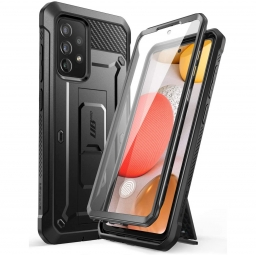 SUPCASE UNICORN BEETLE PRO GALAXY A72 BLACK