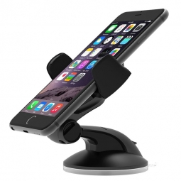 IOTTIE EASY FLEX 3 CAR MOUNT BLACK