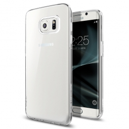 SPIGEN LIQUID CRYSTAL GALAXY S7 EDGE CRYSTAL CLEAR