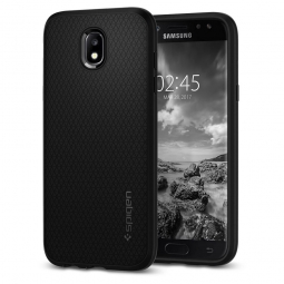 SPIGEN LIQUID AIR GALAXY J5 2017 BLACK