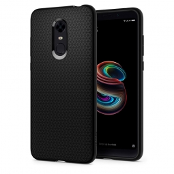SPIGEN LIQUID AIR XIAOMI REDMI 5 PLUS BLACK