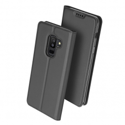 DUXDUCIS SKINPRO GALAXY A6+ PLUS 2018 GRAY